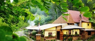Etno kuća Lopatnica