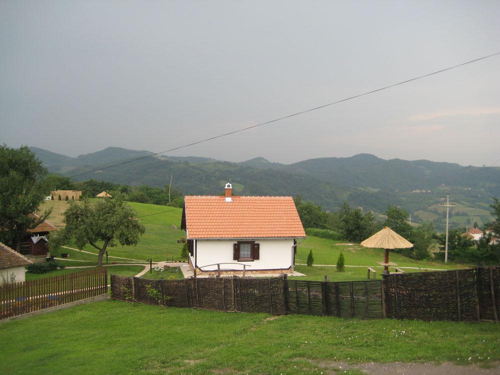 Projekti Srpska Tradicionalna Kuca | Joy Studio Design Gallery - Best ...