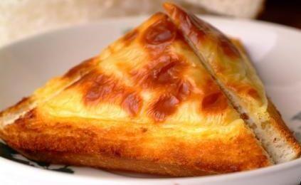 pita od sira i starog hleba