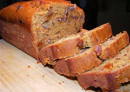 integralni hleb od bundeve