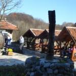 Etno selo Babina reka
