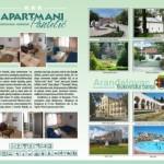 Apartmani Pantelić Arandjelovac