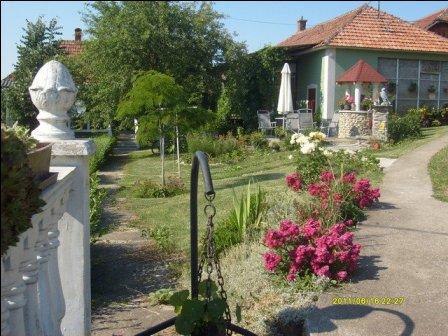 Vila Zlatica Ribarska Banja