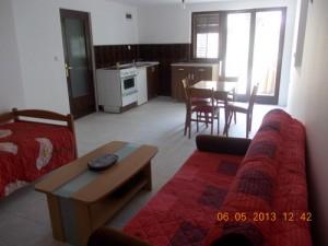 Apartman Aqva Soko banja