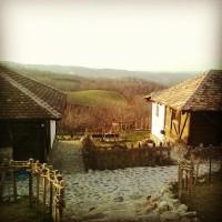 Etno selo Karadjordjev Vajat