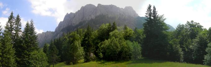 RS Nacionalni park Sutjeska